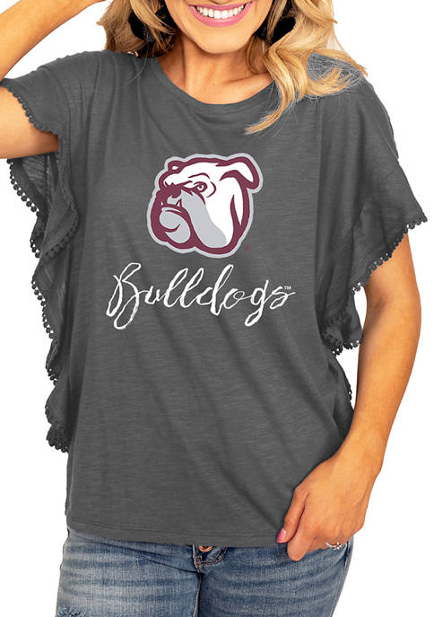 Gameday Couture NCAA Mississippi State Bulldogs So Fly