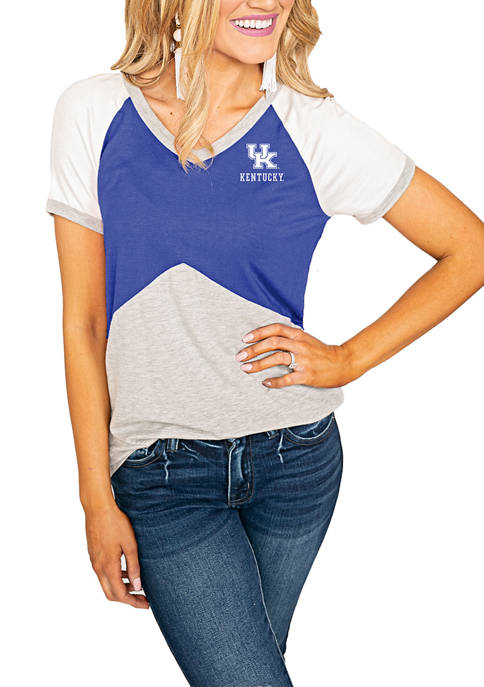 Gameday Couture NCAA University of Kentucky Wildcats Color