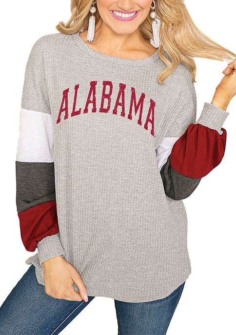 Gameday Couture NCAA Alabama Crimson Tide Triple Threat