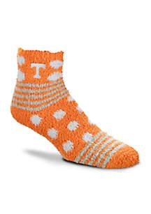 Tennessee Volunteers Homegater Sleep Soft Socks