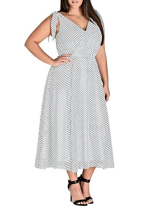 Plus Size Alika Dress