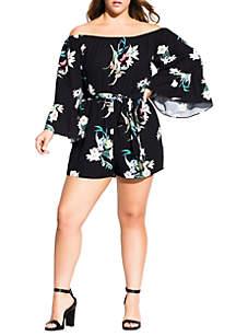 11da2da7c3241 Women's Plus Size Jumpsuits & Rompers | belk