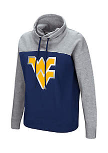 West Virginia Mountaineers Pullover