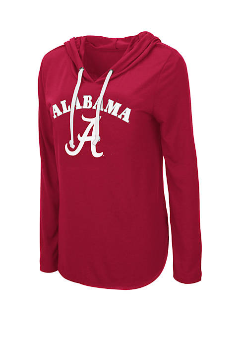 Colosseum Athletics Alabama Crimson Tide My Lover Long