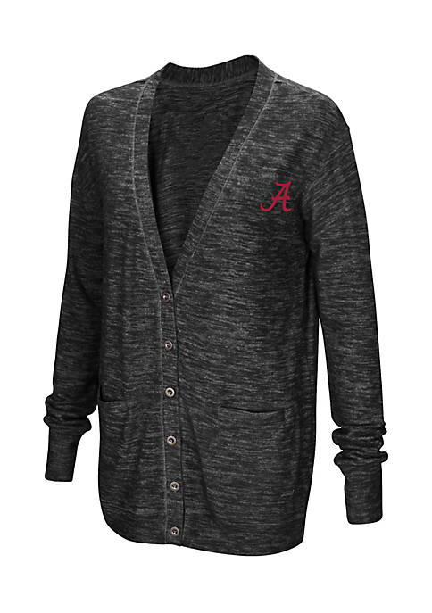 Colosseum Athletics Long Sleeve Alabama Had Me At