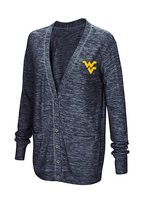 Colosseum Athletics Long Sleeve West Virginia Had Me