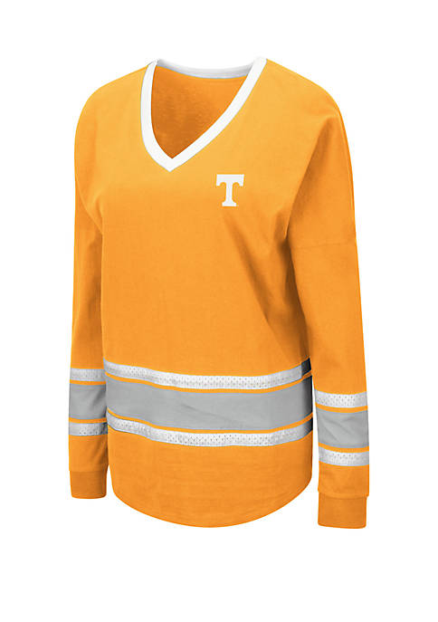 Colosseum Athletics Tennessee Volunteers All Righty Long Sleeve