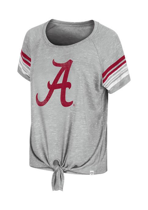 Colosseum Athletics NCAA Alabama Crimson Tide Boo You