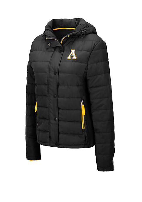 Colosseum Athletics Mens NCAA Appalachian State Mountaineers