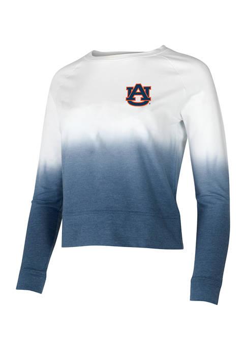 Concepts Sport NCAA Auburn Tigers Terry Long Sleeve
