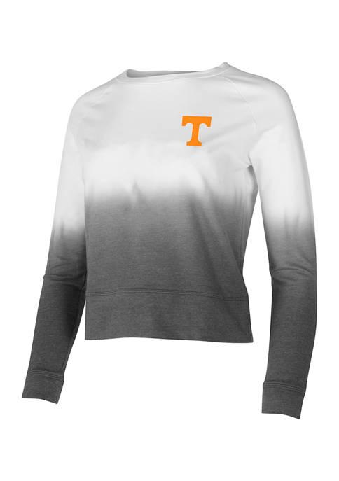 Concepts Sport NCAA Tennessee Volunteers Terry Long Sleeve