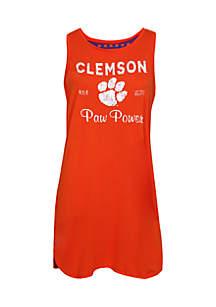 Clemson Tigers Tempo Night Shirt