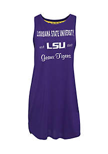 LSU Tigers Tempo Night Shirt