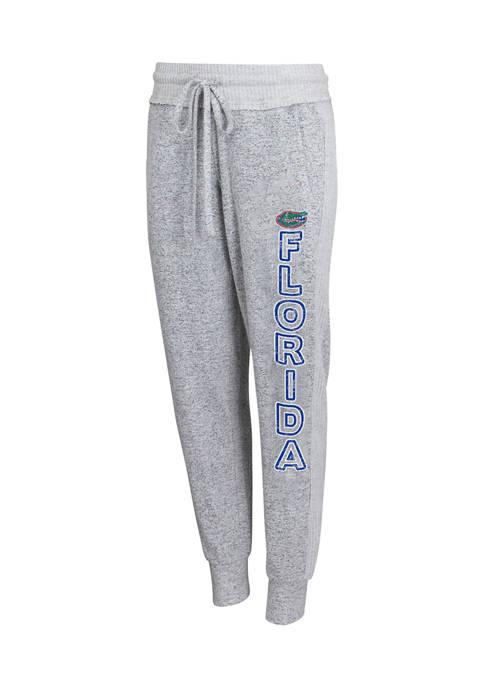 NCAA Florida Gators Venture Sweater Knit Pants