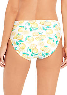 ec0e0ed0c6 ... Crown   Ivy™ Lemon Squeeze Hipster Swim Bottoms