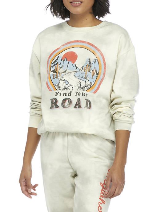 Cold Crush Juniors Fleece On The Road Fleece