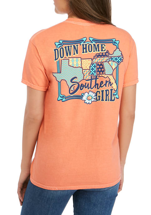 Benny & Belle Juniors Down Home Southern Girl