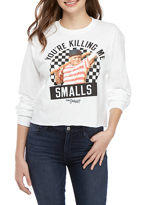 Youre Killing Me Smalls Tee