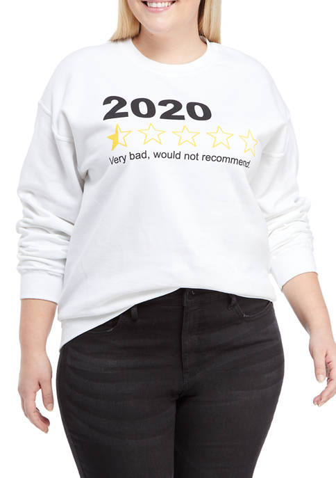 Cold Crush Plus Size 2020 Would Not Recommend