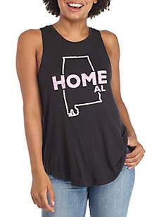 Alabama Home Tank