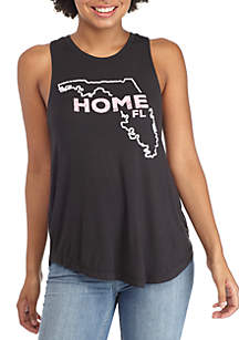 Home Tank- FL