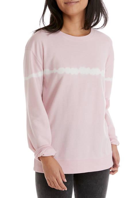 TRUE CRAFT Long Sleeve Sweatshirt