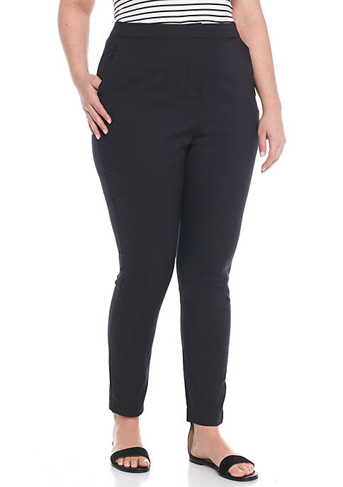 Madison Plus Size Trousers
