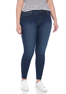 Plus Size Jegging
