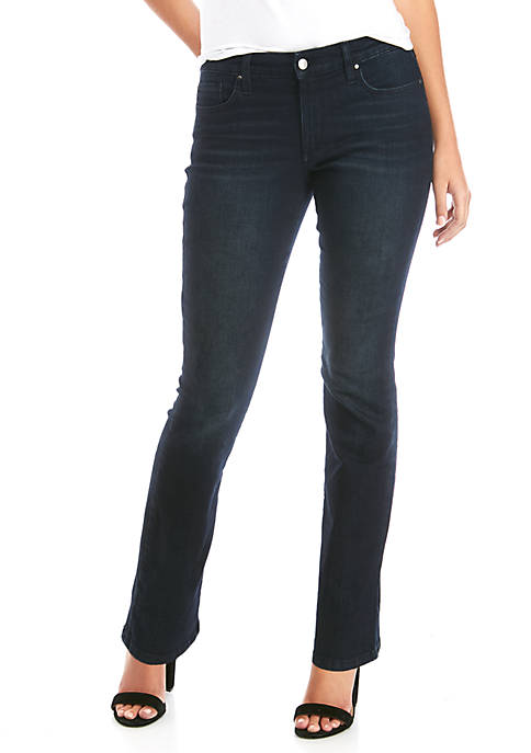 THE LIMITED Womens Bootcut Jeans