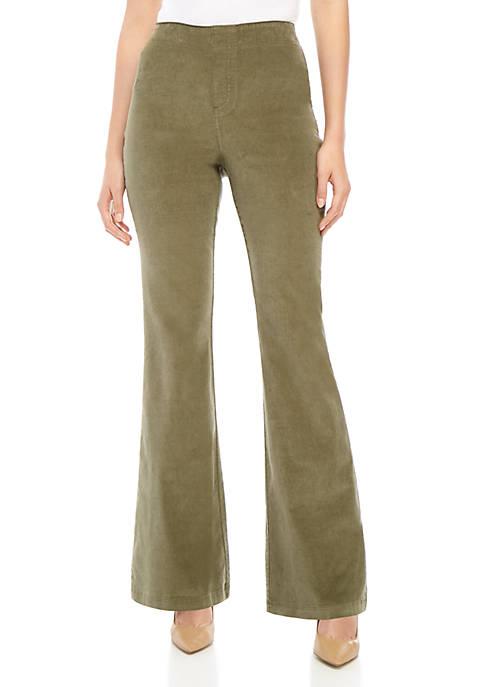 Pull On Corduroy Pants