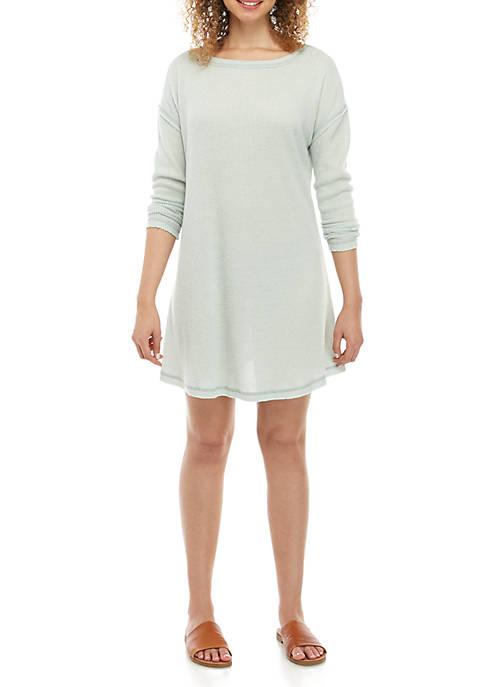 Cozy Dress
