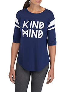 Kind Mind Graphic Tee