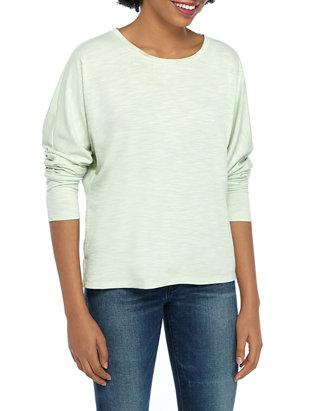 Women's Oversize Dolman Sleeve Sweater