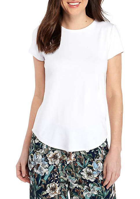 Cupio Julianna Short Sleeve T-Shirt