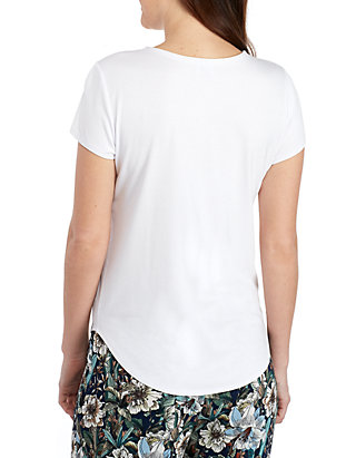 Lucky Brand Girl/'s Short Sleeve Shirt Choose Between Size 5 or 6 BRAND NEW!!