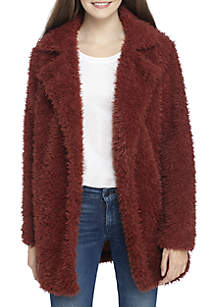 Long Wooby Jacket