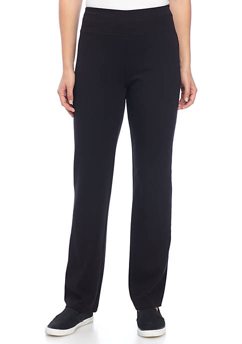 LIFE WORX BY GLORIA VANDERBILT Erin Leggings