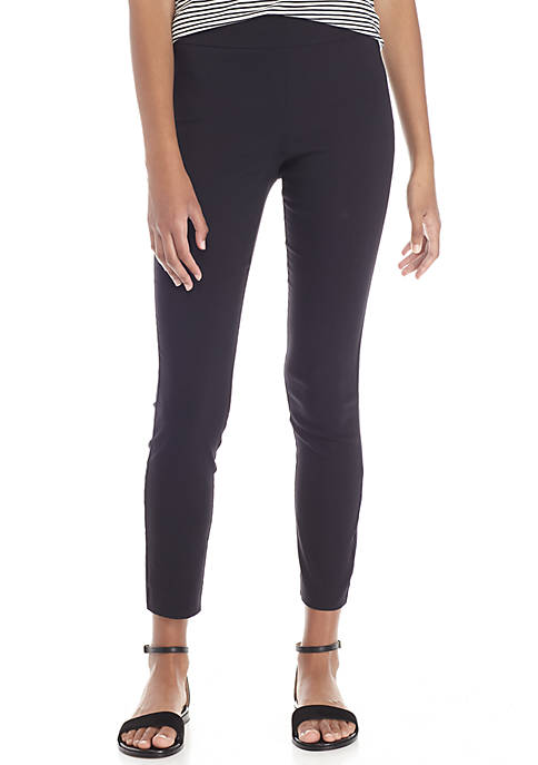 Madison Short Everyday Pull On Skinny Pants