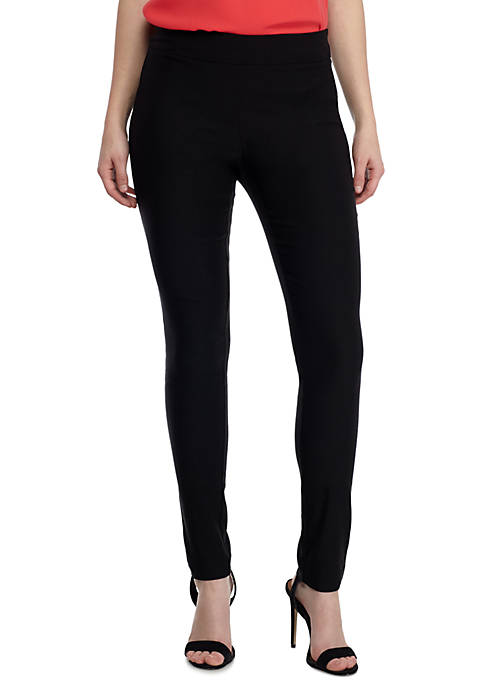 Womens Pull-On Pants