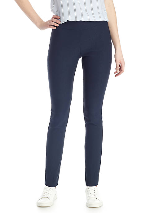 Madison Womens Pull-On Pants