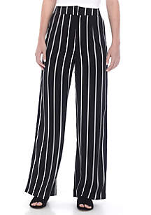 Madison Striped Trousers