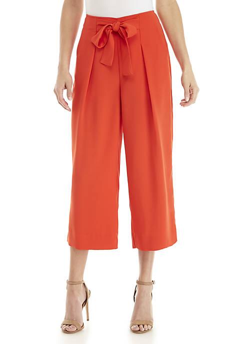Madison Tie Waist Pants