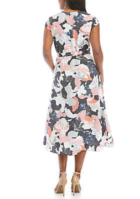65893fddfd74 Madison Plus Size Wrap Dress Madison Plus Size Wrap Dress