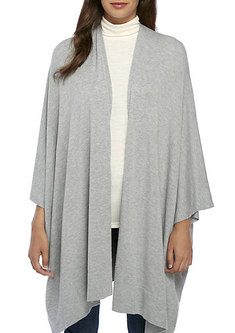 Madison Fine Gauge Poncho