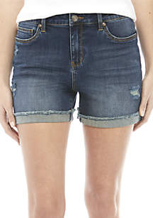 Kaari Blue™ Denim Shorts