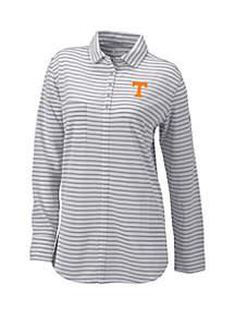 Columbia Collegiate Tennessee Volunteers Omni Wick Jewel Long Sleeve Shirt