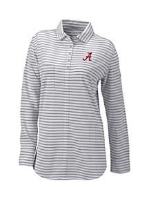 Columbia Collegiate Alabama Omni-Wick Jewel LS Shirt