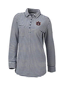 Columbia Collegiate Auburn Omni Wick Jewel Long Sleeve Shirt