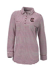 Columbia Collegiate USC Gamecocks Omni Wick Jewel Long Sleeve Shirt
