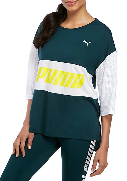 Mod Sports Boyfriend T Shirt